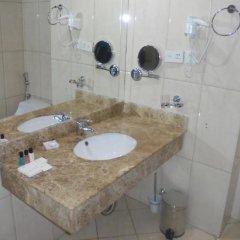 Saro Maria Hotel in Addis Ababa, Ethiopia from 135$, photos, reviews - zenhotels.com bathroom