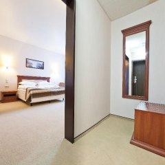 Гостиница Рамада Москва Домодедово Стандартный номер с разными типами кроватей фото 12