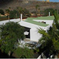 Отель Bungalows El Jardín Пахара фото 2