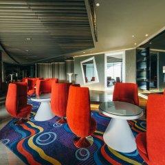 Отель Pullman Vung Tau гостиничный бар