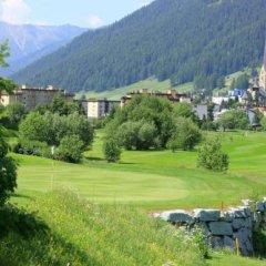 Отель Bünda Davos Швейцария, Давос - отзывы, цены и фото номеров - забронировать отель Bünda Davos онлайн фото 5