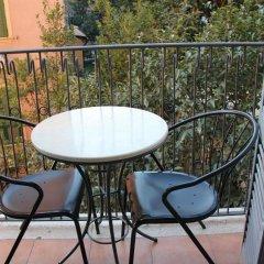 Отель Center 3 Италия, Рим - отзывы, цены и фото номеров - забронировать отель Center 3 онлайн балкон