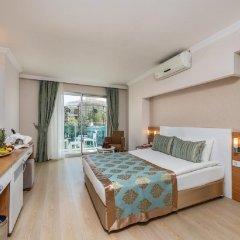 Annabella Diamond Hotel & Spa Турция, Аланья - отзывы, цены и фото номеров - забронировать отель Annabella Diamond Hotel & Spa - All Inclusive онлайн комната для гостей фото 4