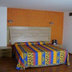 Hotel Cervantes Гвадалахара комната для гостей фото 4
