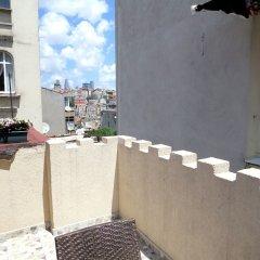 Отель Berry Life Aparts фото 4