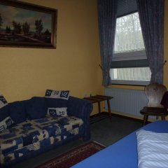 Hotel Adler удобства в номере