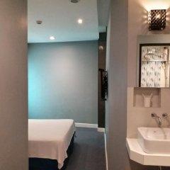Отель Leez Inn Филиппины, Манила - отзывы, цены и фото номеров - забронировать отель Leez Inn онлайн ванная фото 2