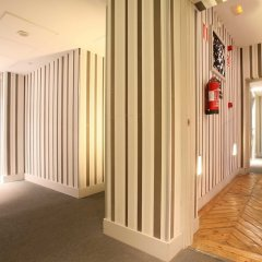 Отель Meninas Испания, Мадрид - 1 отзыв об отеле, цены и фото номеров - забронировать отель Meninas онлайн фото 13