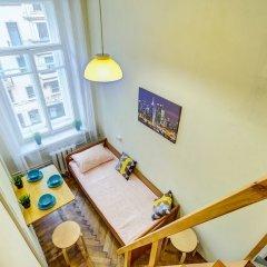 Гостиница 12 Chairs в Санкт-Петербурге отзывы, цены и фото номеров - забронировать гостиницу 12 Chairs онлайн Санкт-Петербург фото 2
