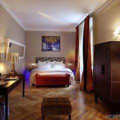 Отель Seven Stars Galleria Италия, Милан - отзывы, цены и фото номеров - забронировать отель Seven Stars Galleria онлайн комната для гостей фото 5