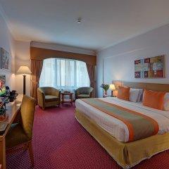 Отель Nihal Palace Дубай комната для гостей фото 4
