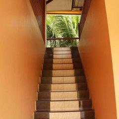 Отель Relaxation балкон