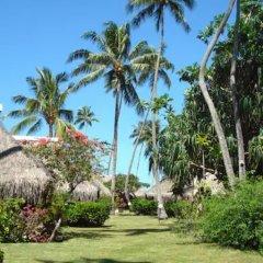 Отель Hibiscus Французская Полинезия, Муреа - отзывы, цены и фото номеров - забронировать отель Hibiscus онлайн фото 12