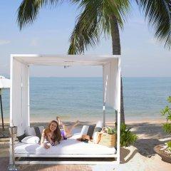 Отель Pullman Pattaya Hotel G Таиланд, Паттайя - 9 отзывов об отеле, цены и фото номеров - забронировать отель Pullman Pattaya Hotel G онлайн пляж