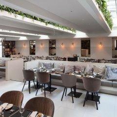 Отель Le Méridien Wien Австрия, Вена - 2 отзыва об отеле, цены и фото номеров - забронировать отель Le Méridien Wien онлайн питание фото 3