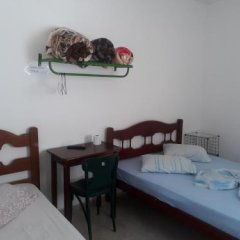 Hotel Ideal комната для гостей фото 3