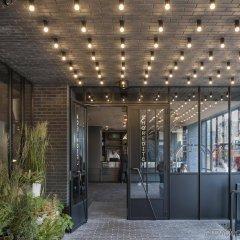 Ace Hotel London Shoreditch интерьер отеля