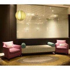 Отель the b tokyo akasaka-mitsuke комната для гостей