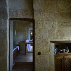 Отель Fresco Cave Suites / Cappadocia - Special Class Ургуп спа фото 2