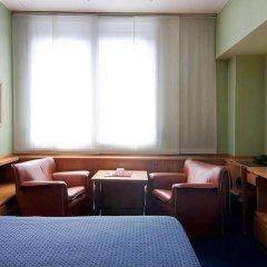 Отель Galileo Hotel Италия, Милан - 7 отзывов об отеле, цены и фото номеров - забронировать отель Galileo Hotel онлайн комната для гостей фото 4
