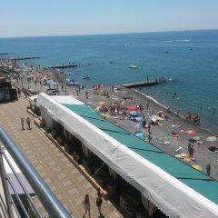 Arriva Hotel Сочи балкон