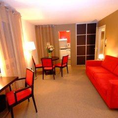 Отель Residence La Reserve Франция, Ферней-Вольтер - отзывы, цены и фото номеров - забронировать отель Residence La Reserve онлайн