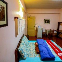 Отель NIDA Rooms Min Buri 6 Floating Market Бангкок интерьер отеля фото 3