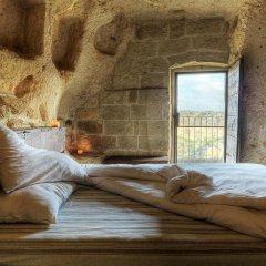 Отель Sextantio Le Grotte Della Civita 4* Представительский люкс