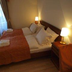Апартаменты City Apartment Прага комната для гостей