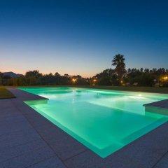 Отель Janas Country Resort Морес бассейн