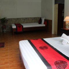 Отель Red Ceramics Homestay комната для гостей фото 5