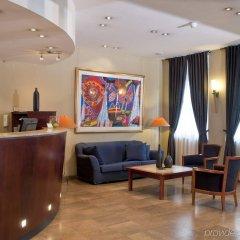 Отель 9Hotel Sablon гостиничный бар