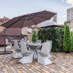 Apart Hotel on Pushkin street 26 Казань