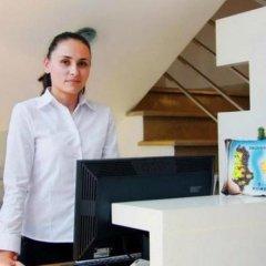 Отель Relax Албания, Тирана - отзывы, цены и фото номеров - забронировать отель Relax онлайн интерьер отеля фото 2