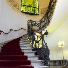 Отель Grand' Italia Residenza D' Epoca Падуя развлечения