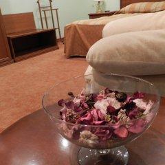 Гостиница Сретенская питание фото 3