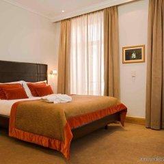 Hotel Mercure Porto Centro сейф в номере