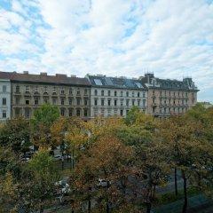 Отель Sobieski Apartments Schottenring Австрия, Вена - отзывы, цены и фото номеров - забронировать отель Sobieski Apartments Schottenring онлайн фото 2