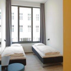 Отель Generator Hamburg Германия, Гамбург - 2 отзыва об отеле, цены и фото номеров - забронировать отель Generator Hamburg онлайн комната для гостей