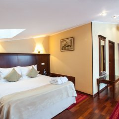 Гостиница Аркадия комната для гостей фото 4