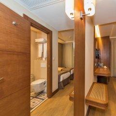 Viore Hotel Istanbul спа