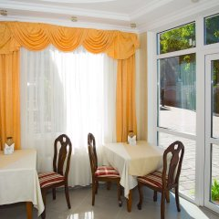 Гостиница Villa Neapol Украина, Одесса - 1 отзыв об отеле, цены и фото номеров - забронировать гостиницу Villa Neapol онлайн питание