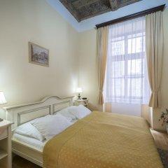 Отель Cerny Slon Чехия, Прага - 2 отзыва об отеле, цены и фото номеров - забронировать отель Cerny Slon онлайн комната для гостей