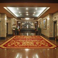 Гостиница Золотое кольцо интерьер отеля фото 3