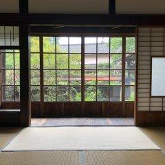 Отель Nouka Minpaku Seiryuan Минамиогуни интерьер отеля фото 2