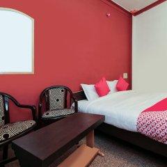 OYO 12363 Hotel Ratan international удобства в номере фото 2