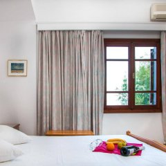 Отель Irini's Rooms Греция, Остров Санторини - отзывы, цены и фото номеров - забронировать отель Irini's Rooms онлайн комната для гостей фото 4