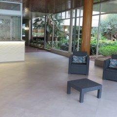Отель Apartaments Costa d'Or Испания, Калафель - отзывы, цены и фото номеров - забронировать отель Apartaments Costa d'Or онлайн вид на фасад