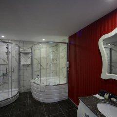Отель Vikingen Infinity Resort & Spa - All Inclusive ванная