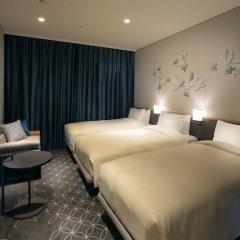 Отель Gracery Seoul Южная Корея, Сеул - отзывы, цены и фото номеров - забронировать отель Gracery Seoul онлайн комната для гостей фото 4
